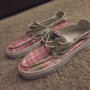 $30 O.B.O ONLY Worn 2x Sperry Top Sider